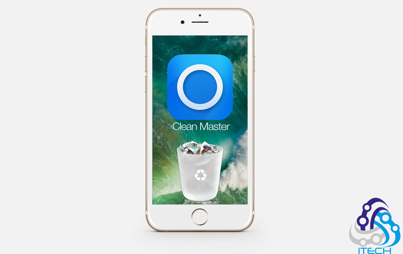 تحميل كلين ماستر ماستر نظيفة CM Security للايفون والايباد بدون جلبريك
