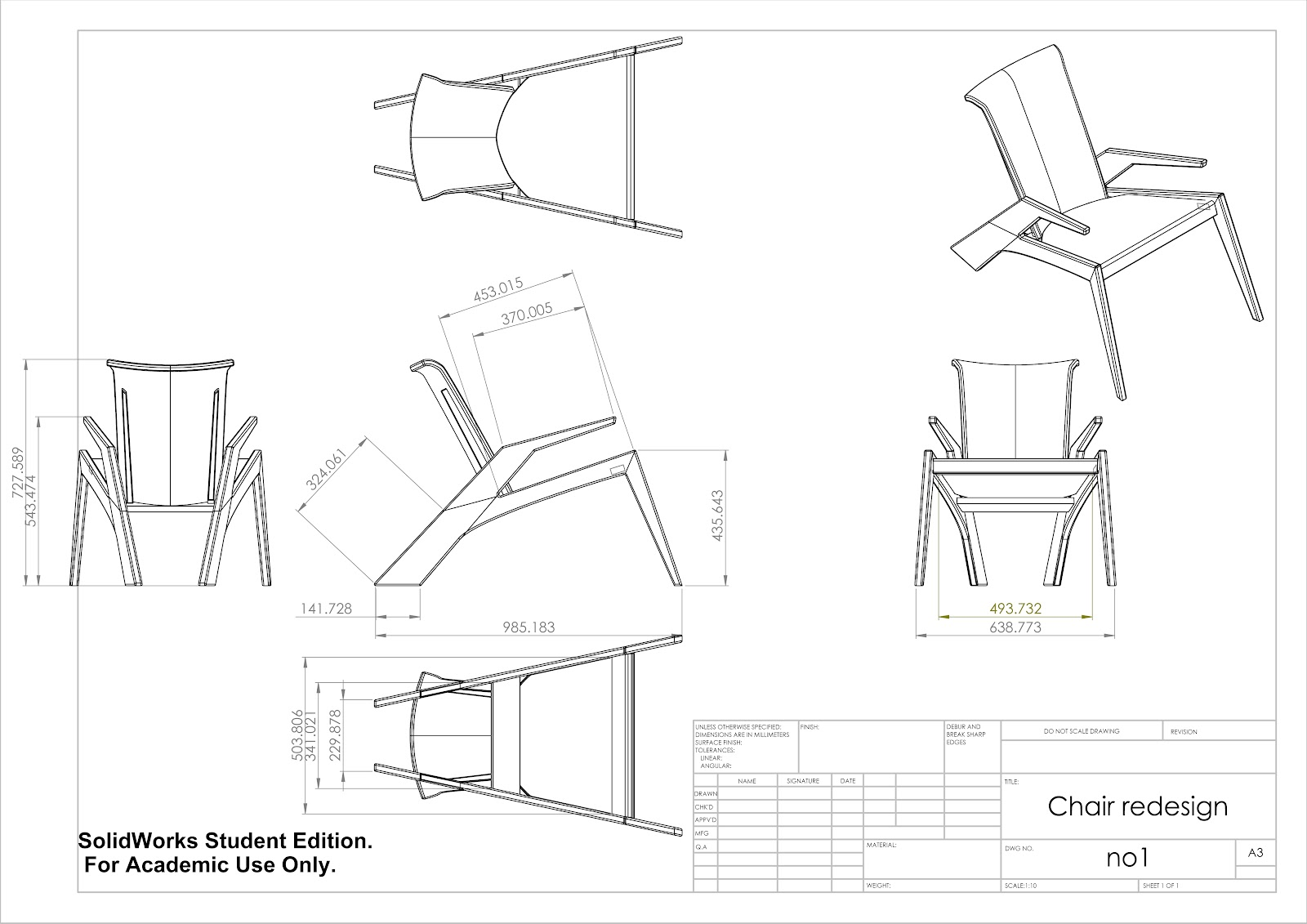 chair design solidworks dance moves furniture detail drawing most favored home