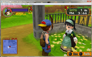download game harvest moon android ppsspp