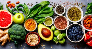 Quais são as principais dietas de perda de peso?