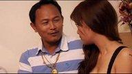 หนังโป๊pornไทย ATM ขาดเงินไม่ขาดรัก นักศึกษาสาวเล่นชู้ผัวเสี่ย