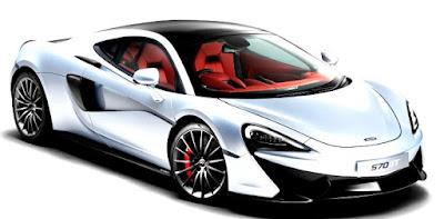 McLaren 570GT 2017 Review