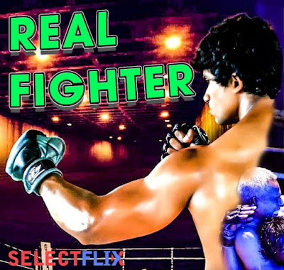 The Real Fighter 2018 Hindi Dubbed 720p HDRip 850MB