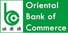 Oriental Bank of Commerce Recruitment Clerk PO Manager