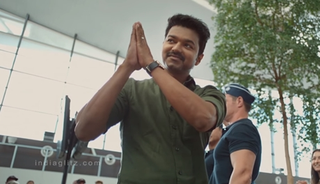 Mersal breaking records under 1 HOUR! | Vijay, Atlee, Samantha | Tamil Movie Teaser