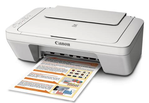 NEW DRIVERS: CANON MG5200 SCANNER