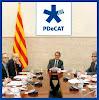 """Reunión del """"Comité de crisis"""" del PEDECAT"""