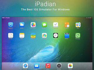 شرح تشغيل تطبيقات الآي فون على الكمبيوتر 2019 iOS to Windows