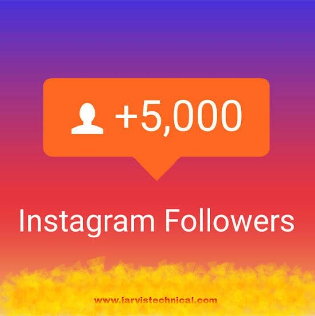 Free instagram followers in hindi