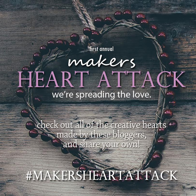 Makers Heart Attack- awesome heart projects