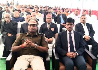 नालंदा के जिलाधिकारी डॉक्टर त्यागराजन sm व एस पी कुमार आशीष के प्रयास ने बदली कौमी एकता की सूरत