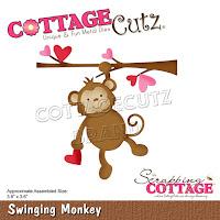 http://www.scrappingcottage.com/cottagecutzswingingmonkey.aspx