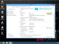 Cara Aktivasi Windows 8.1 Pro Agar Menjadi Permanen