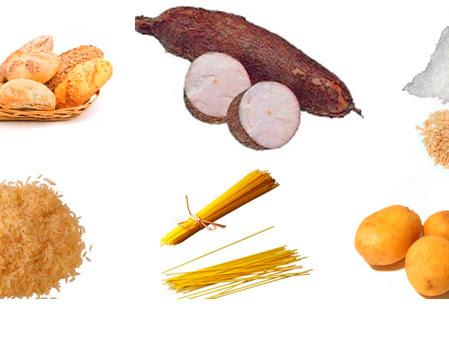 La dieta de los celiacos lleva exceso de almidón