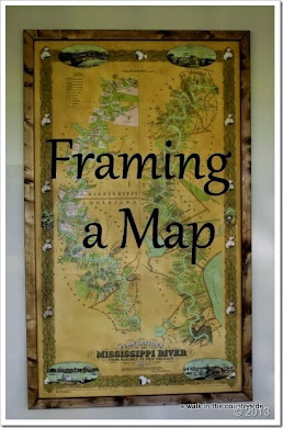 Framing a Map