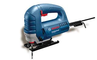 máy cưa lọng Bosch GST 8000 E