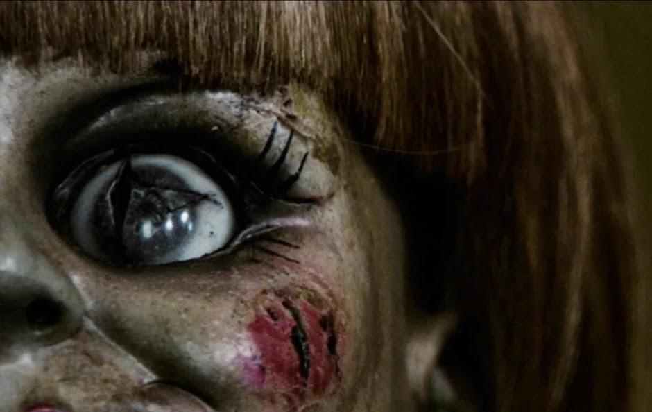 Annabelle 2 | Teaser trailer e pôster inédito da sequência de terror, 2º trailer sai amanhã