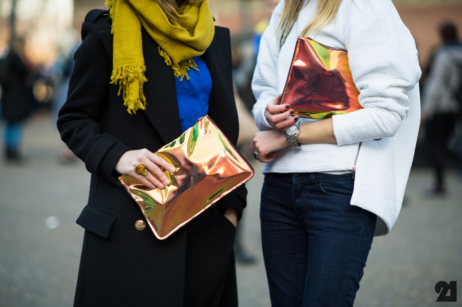4a89a63c6e clutch street style clutch tendenza borse autunno 2016 borse inverno 2017  winter bags mariafelicia magno fashion