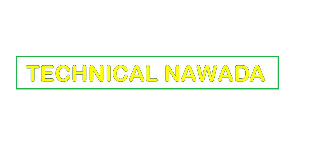 Technical Nawada