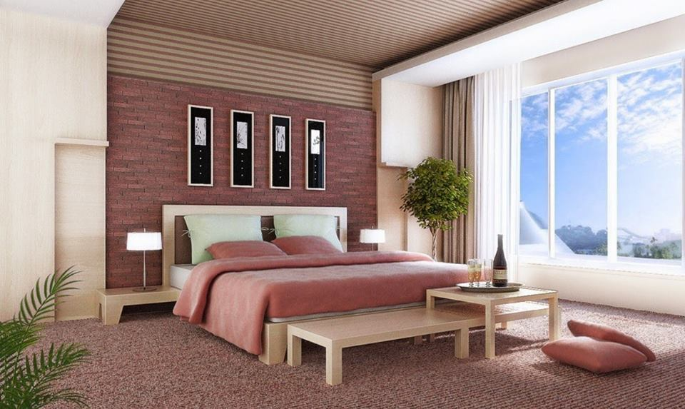 Top 15 beautiful modern bedroom ideas to inspire your next for 3d room design ipad