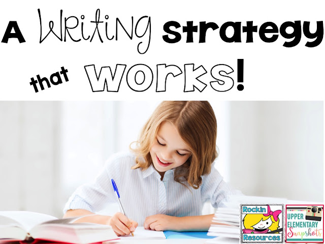 An effective writing approach with mini lessons for paragraph, narrative, opinion, informative writing.  Free pacing guide.