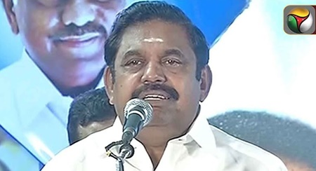 Bus fare hike is due to unavoidable reasons says TN CM Palanisamy | #BusFareHike #BusTicketPriceHike
