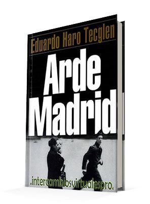 Descargar Arde Madrid