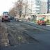 Поточний ремонт доріг у Житомирі розпочнуть у квітні з вулиці Соснової та проспекту Незалежності