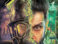 Film India Terbaru : Iru Mugan (2016) Film Subtitle Indonesia Full Movie WEBRip Gratis