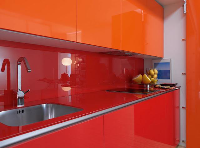 forslag farger kjøkken