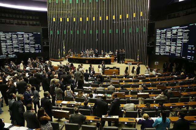 Intervenção federal no Rio suspende reforma da Previdência