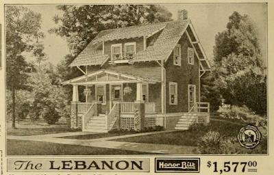 Sears Lebanon catalog image