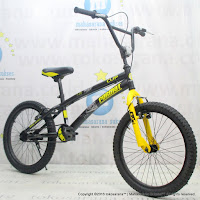20 Inch Element Format Clip BMX Bike