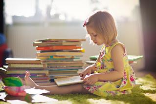 beli buku untuk bayi
