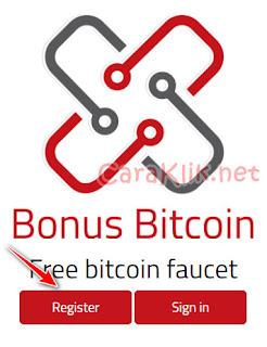 Cara Mendapatkan Bitcoin Gratis Di Bonus Bitcoin