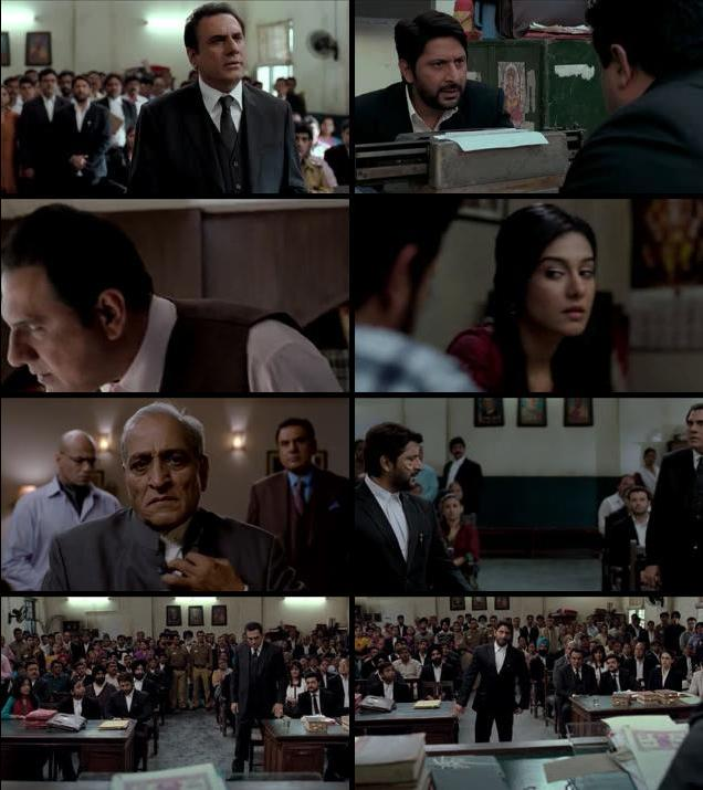 Jolly LLB 2013 Hindi 480p HDRip