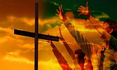 ¿Qué pasó en la cruz del Calvario?