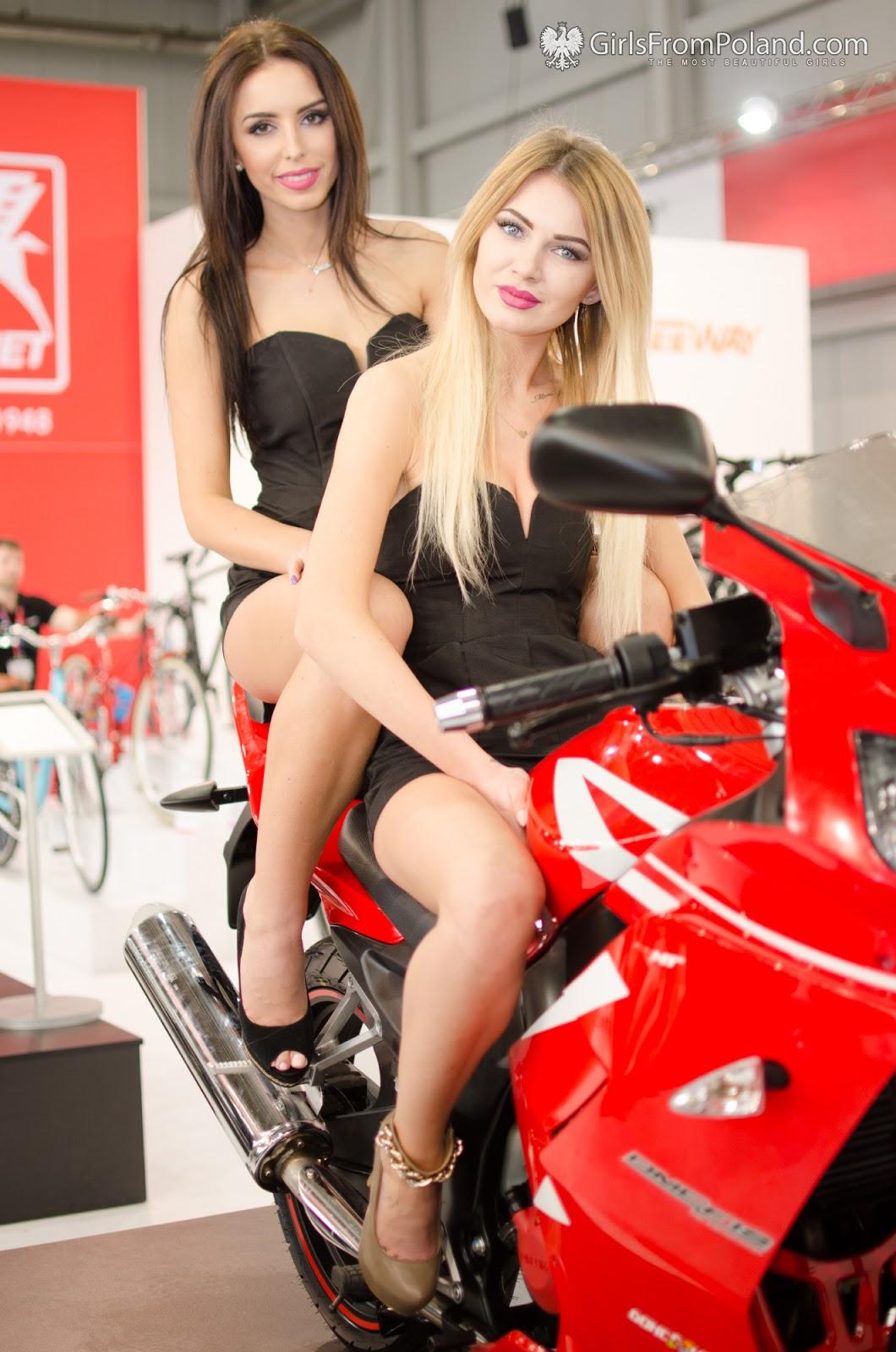 Poznan Motor Show 2016  Zdjęcie 66