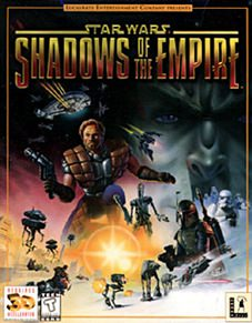 Star Wars: Shadows of the Empire (GOG) - PC (Download Completo em Torrent)