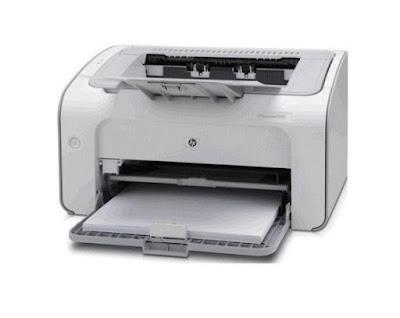 HP LaserJet P1102 Driver Download and Setup