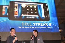 Dell Streak 5: Officially Launch in the Philippines, specs and price review