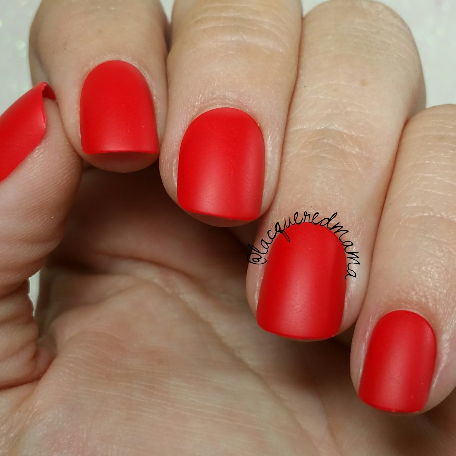 LacqueredMama: Pretty Woman - Designer Press On Nails (swatches and ...