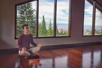 Yoga, olahraga segudang manfaat
