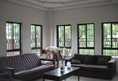 contoh jendela minimalis terbaru