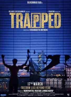 Trapped (2017) PDvDRip Print Full Movie Download