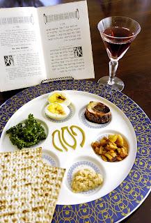 ¿Cómo celebraban los judíos la Cena Pascual? 2