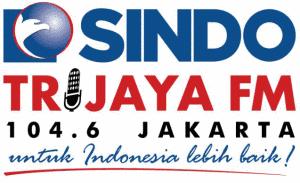 Sindo trijaya104.6 fm Jakarta radio berita dan hiburan