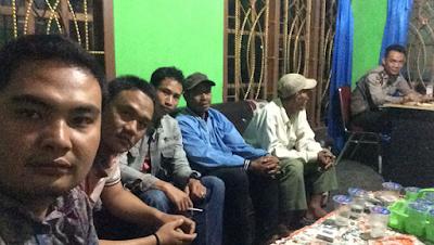 Warga Pesawaran Laporkan Indikasi Politik Uang Oleh Relawan Arinal-Nunik