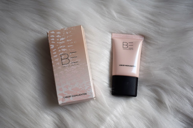 BE Creative Make up Liquid Highlighter
