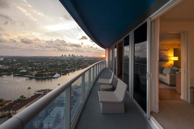 Brasileiros continuam procurando imóveis de alto padrão em Miami